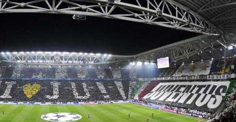 Italian Giant Juventus FC Has Chosen METUS!