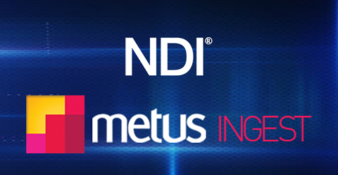 METUS Advances Software-Driven IP Workflows