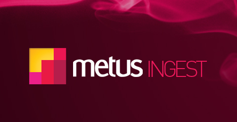Metus INGEST now with JPEG2000 Support
